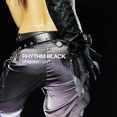 RHYTHM BLACK