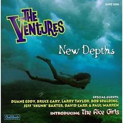 New Depths (CD2)