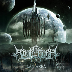 Laniakea - The Ritual Aura