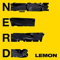 Lemon - N.e.r.d