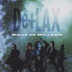 Best Of De+LAX - De+LAX