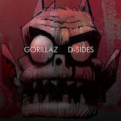 D-Sides (CD2)