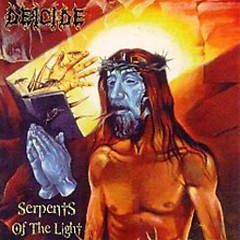 Serpents Of The Light