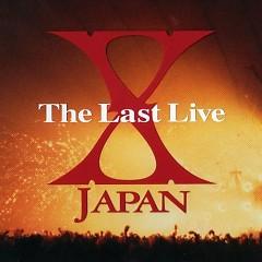 The Last Live (CD2)