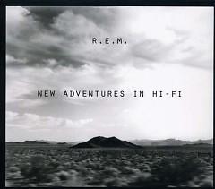 New Adventures In HiFi