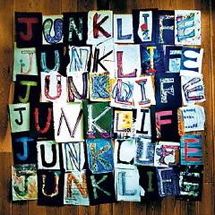 Junklife (CD1) - Nagasawa Tomoyuki