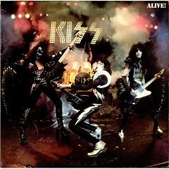 Alive! (Disc 1)