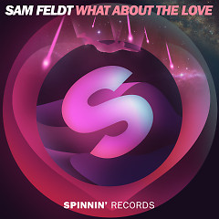 What About The Love (Single) - Sam Feldt