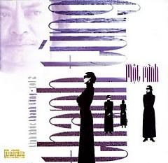 Album Tình Khúc Thanh Tùng - Một Mình - Thanh Tùng