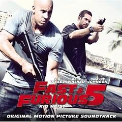 Fast Five OST