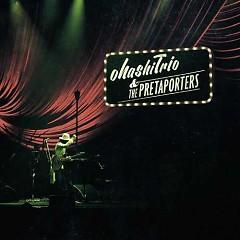 ohashiTrio & THE PRETAPORTERS 2014 - Ohashi Trio