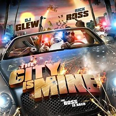 The City Is Mine (CD1)