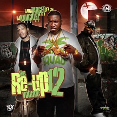 The Re-Up 12 (CD1)