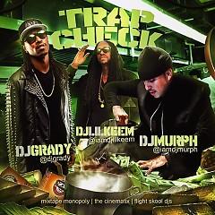 Trap Check (CD1)