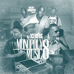 Monopoly Music 8 (CD1)