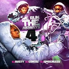 We Run The Airways 4 (CD1)