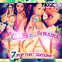 Club Heat 7 (CD1)