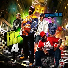 This Is Hip Hop 4 (CD1)