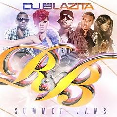 R&B Summer Jams (CD1)