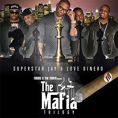 The Mafia Trilogy - Maino,The Mafia