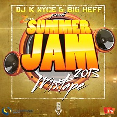 Cleveland Summer Jam 2013 (CD2)
