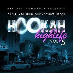 Hookah Highlife 5 (CD2)