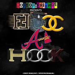 F*cc A Hook (CD1)