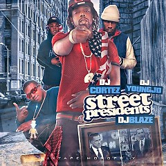 Street Presidents (CD2)