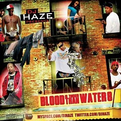 Blood Is Thicker Than Water 8 (CD2)
