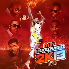 D187 Hood Radio 2k13 3 (CD1)