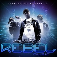 Rebel Music (CD2)