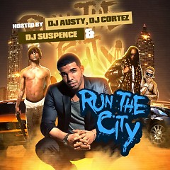 Run The City (CD2)