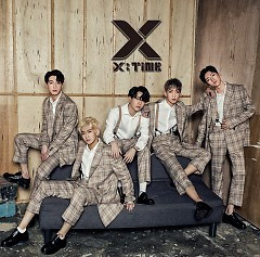 Spotlight (Single) - X:TIME