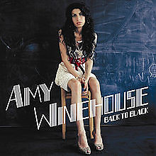 Back To Black (CD2) - Amy Winehouse