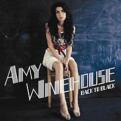 Back To Black (Deluxe) (CD1)