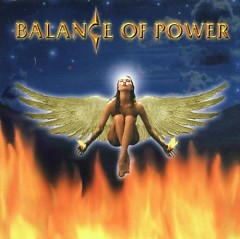 Perfect Balance - Balance Of Power