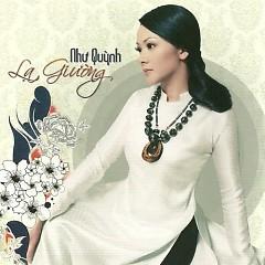 Album Lạ Giường - Như Quỳnh