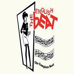 The Complete Beat-Bonus Beat (12' & Dub Versions) - The Beat