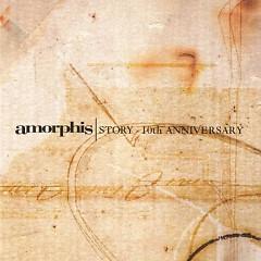 Story: 10th Anniversary (CD1) - Amorphis