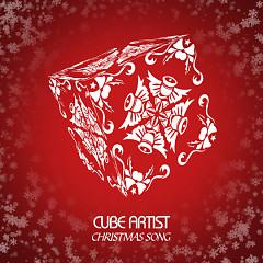Christmas Song - 4MINUTE,BEAST,G.NA,Apink,Huh Gak,BTOB,Shin Jihoon