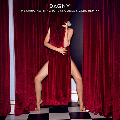 Wearing Nothing (Cheat Codes X CADE Remix) (Single)