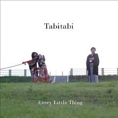 Tabitabi - Every Little Thing