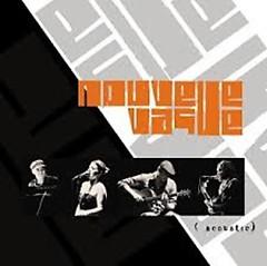 Acoustic - Nouvelle Vague