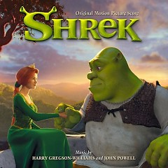 Shrek 3 OST  - Harry Gregson Williams,John Williams