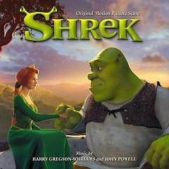 Shrek 3 OST  - Harry Gregson Williams,John Williams