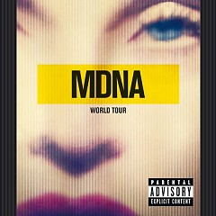 MDNA World Tour (Live) (CD1) - Madonna