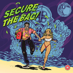 Secure The Bag! - AJ Tracey