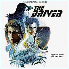 Black Widow / The Star Chamber / The Driver OST (CD1)