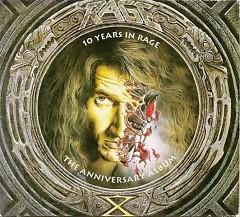 10 Years In Rage - The Anniversary Album