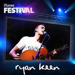 Ryan Keen – iTunes Festival: London 2012 - Ryan Keen